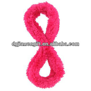 Hot pink jumbo <span class=keywords><strong>chenille</strong></span>-tronco louco caules