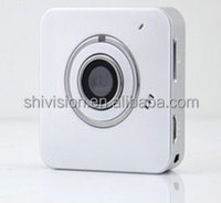 2015 new smart products Wifi Portable sport Camera Wearable IP camera