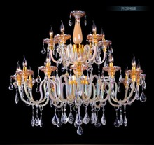 2015 Luxury Moroccan Chandelier Cristal Decor with CE UL and 3 Year Warranty CCVN7089