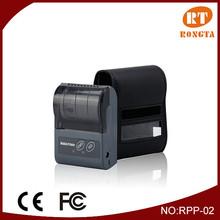 handheld pos terminal with thermal receipt printer free sdk RPP-02