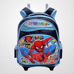 Kids Luggage With Adjustable Shoulder Straps