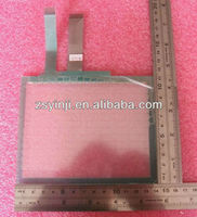 new touch glass for PRO-FACE touch screen GP2500-SC41-24V