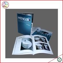 High Quality Brochure Sample