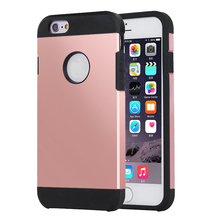best sellings new products 2016 armor cover case for apple iphone 6/6s