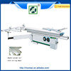China supplier woodworking precision panel saw