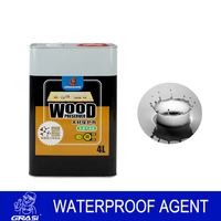 WH6990 Silicon liquid waterproofing for wooden product hard super wear-resistant and non-polluting