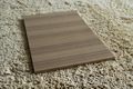 MELAMINA grano de madera se enfrentó JUNTA JUNTA UV / MDF para los muebles / gabinete de cocina / puerta del armario / la decora