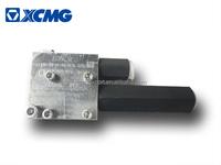 XCMG Truck Mounted Concrete Pump HB49 / 52/56 / series parts LHDV33P-15-R6-400 / 370 Valves 803002082