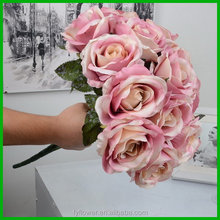 Newest Crazy Selling new bouquet bridal accessories