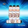 Polyurethane Foam sealant for PVC instrument cables Duct