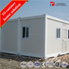 Fast build prefab container house