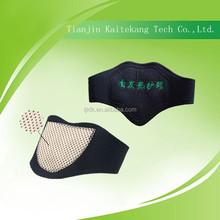 Best quality tourmaline magnetic neck brace