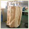 pp one ton jumbo bag size