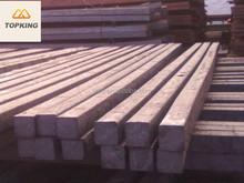 Re top prodotti di acciaio laminato a caldo bar piazza materiale 60*60 billette di acciaio per la vendita, 90*90,100*100,120*120mm