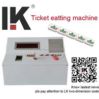 Game machine accessory/ticket eater on hot sale