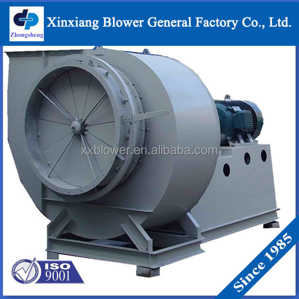 High Volume Blowers : Latest technology high volume boiler centrifugal air