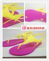 chanclas, chancletas, sandalias de silicon productos profecionales para piscina y playas