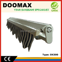 #DX300 Canvas Carport Canopy Roof with CE