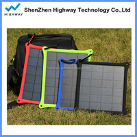 Special Offer 4W Portable Solar Power Bank Solar Power Pack for Mobile Phone