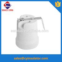 ce certificate lamp fitting E27 bulb holder