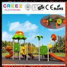 Imported Nursery school kids playground used playground equipment for sale