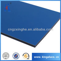 insulated aluminum panels/aluminum cladding panels/column covers aluminum composite panel