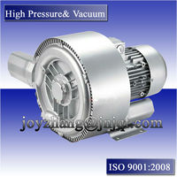 high pressure cnc router vacuum pump air pump instead of water pump