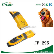 grooming table shaving knife electric pet hair clipper JF-295