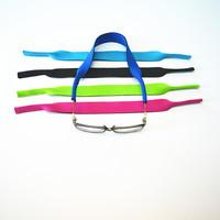 custom kids glasses strap child eyewear stretchy belt of neoprene