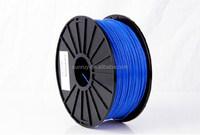 PLA 3D filament dia.1.75mm 1kg for 3D printer for sale 17 colors