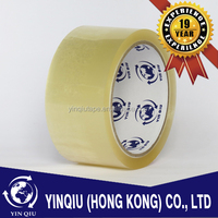 BOPP clear tape guangdong packing tape