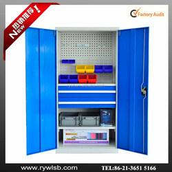 warehouse and garage big tool storage cabinet