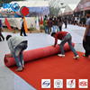 dbjx red roll out carpet for wedding