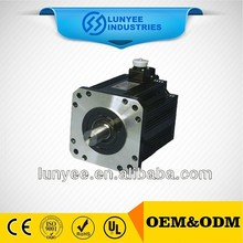 Excellent High-Speed Reflection Performance Ac Motor Servo With Brake