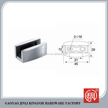 2015 suppliers supply glass holding clips panel clamp