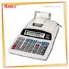 VFD heavy duty printing calculator