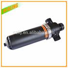 alta qualidade de alta eficiência filtro de água ro partes para irrigação spray made in china