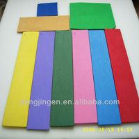 eva craft foam used for DIY and handmake goods
