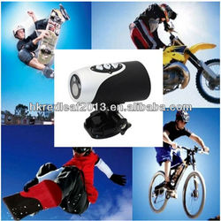 Helmet Action Caemra For Motocycle/Bicyce Extreme Sport