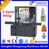 2015 HOT automatic liquid filling machine ecig,ecigarette filling machine,e-cig filling machine