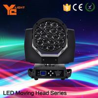 EU Approved Factory 2015 New Bee Eye Led Moving Head Light