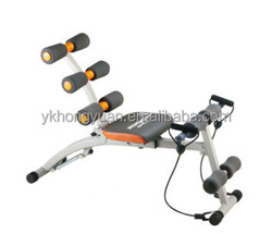 hot sales six pack care Body Equipment as seen on TV