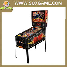 Spain pinball machine (5 balls) Spain,English,Chinese language