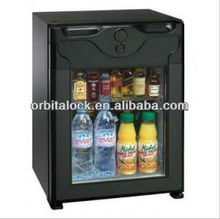China manufacturer hotel gas commercial mini refrigerator