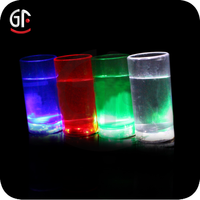 Hot Selling Product 2015 Flashing Beer Glass Wedding Favours