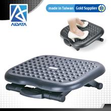 Adjustable Acupressure Office Footrest