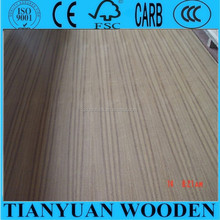 4*8 veneered plywood Teak, Ash,Oak, Maple,Cherry,Beech,Mahogany veneer