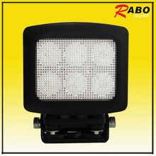 5.2 inch 60w EMC offroad led work light Canbus work lamp