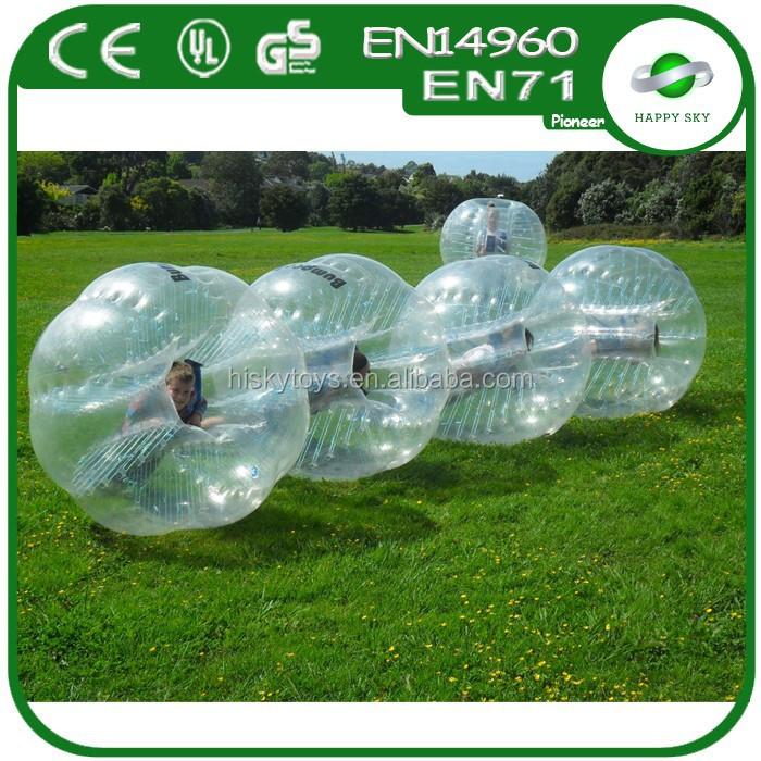 Human Sized Hamster Ball Soccer Pvc/tpu Human Sized Soccer