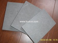 CE Approved 100% No Asbestos Fiber Cement Board Specification